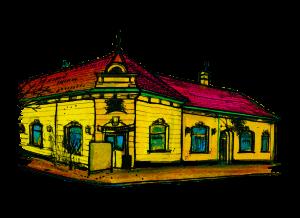 Restaurant Lapatschka